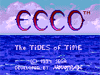 Ecco: Tides of Time (Game Gear) ReMixes