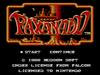 Faxanadu ReMixes