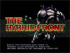 The Hybrid Front ReMixes
