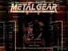 Metal Gear Solid ReMixes