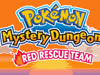 Pokemon Mystery Dungeon: Red Rescue Team ReMixes