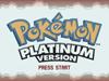 Pokemon Platinum ReMixes