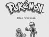 Pokemon Red/Blue/Yellow