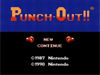 Punch-Out!! ReMixes