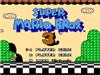 Super Mario Bros. 3 ReMixes