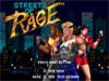 Streets of Rage ReMixes