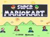 Super Mario Kart ReMixes