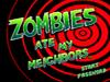 Zombies Ate My Neighbors ReMixes